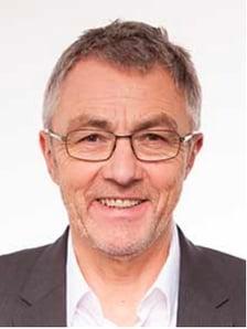 Dr Hans Jörg Becker INSITE Interventions GmbH